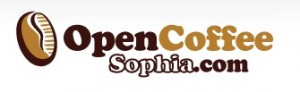 open coffe sophia