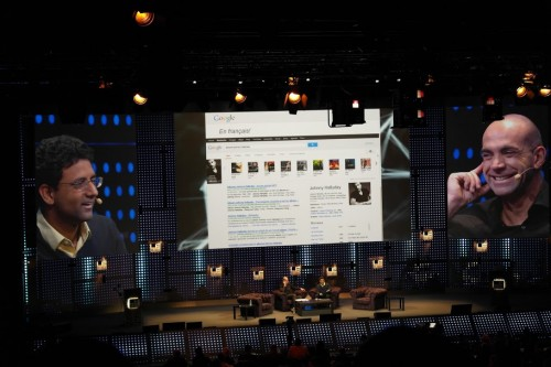 Knowledge Graph LeWeb