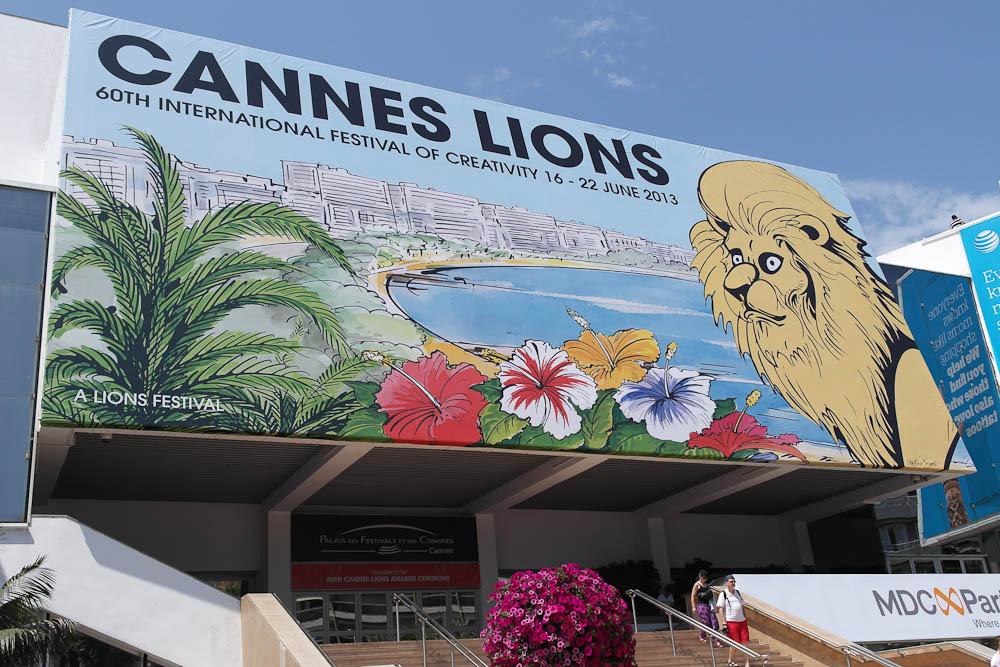 Un nouveau monde de contenu – Cannes Lions